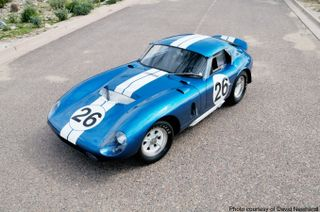 Shelby Daytona Cobra Coupe 3