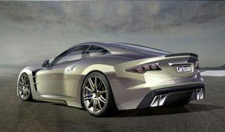 Carlsson C25 Super-GT Concept preview - 27.01-1
