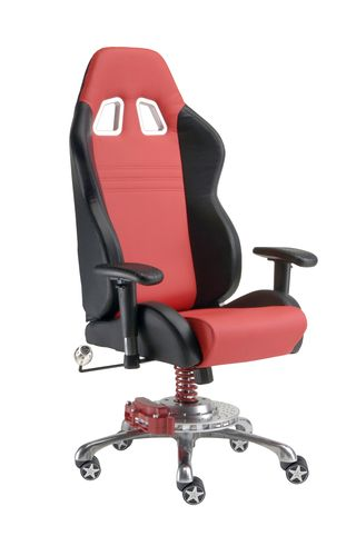 PitStopChair-RED