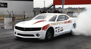 Lingenfelter Performance Nationals