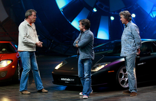 Topgearlive