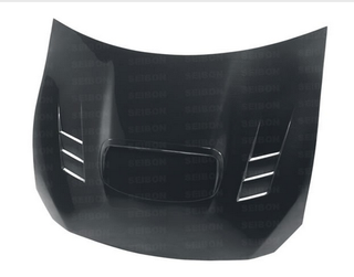 Scion frs carbon fiber hood