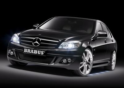 Brabus_c_class