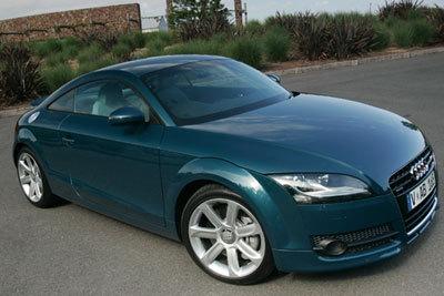 Audi launches new TT in Venezuela